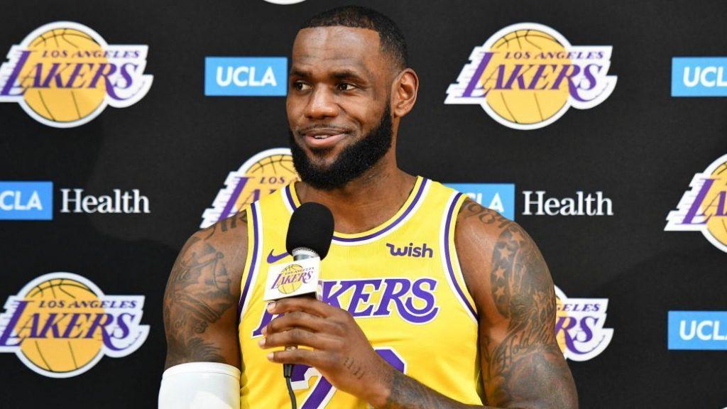 MEDIA DAY NBA, LE PAROLE DEI PROTAGONISTI