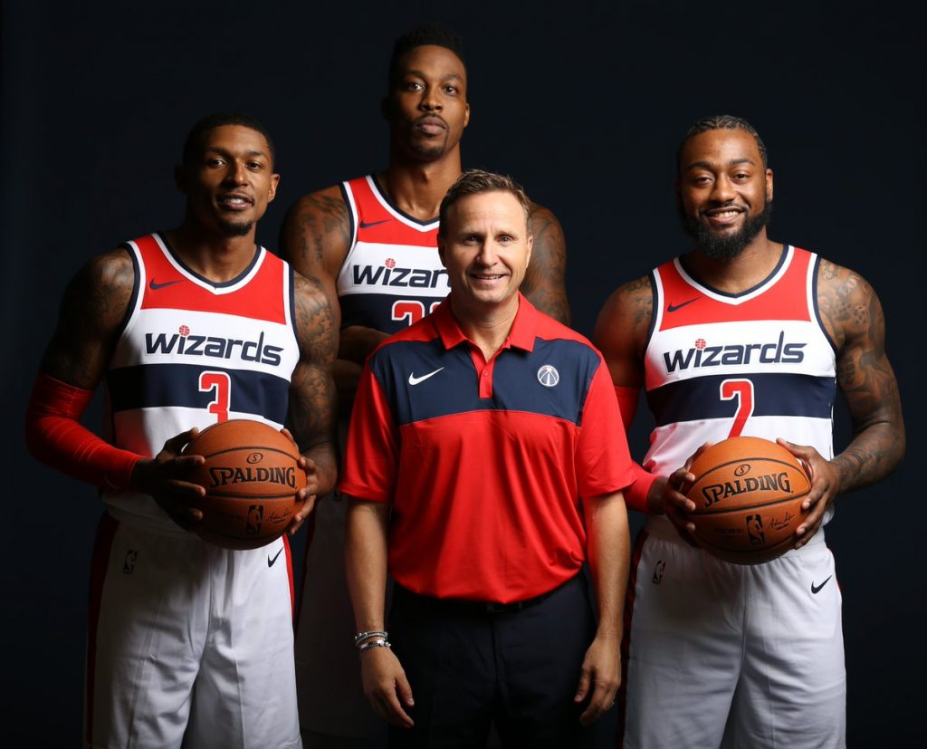 CAOS WIZARDS, WALL E BEAL IN PARTENZA?