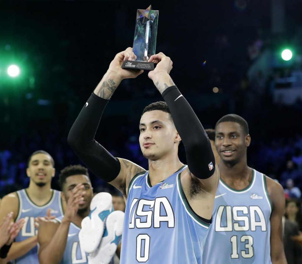 RISING STARS CHALLENGE, TEAM USA TORNA A VINCERE